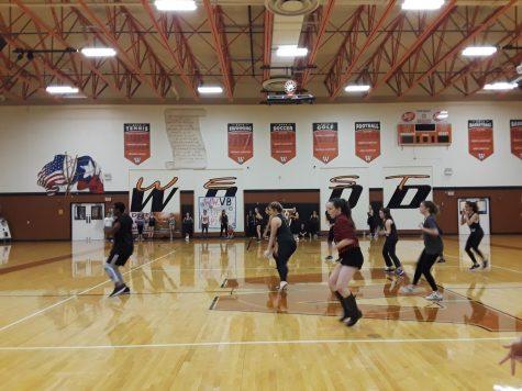 Warrior Pride Hosts Day of Dance Master Class