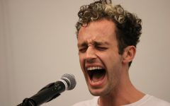 Recording Artist Wrabel Promotes Inclusive Themes through Music
