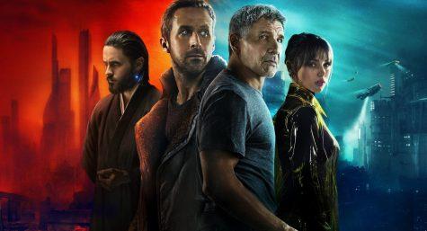 Original 'Blade Runner' Overshadows Sequel