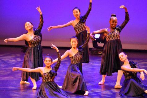 Intersection Dance Show Unites District