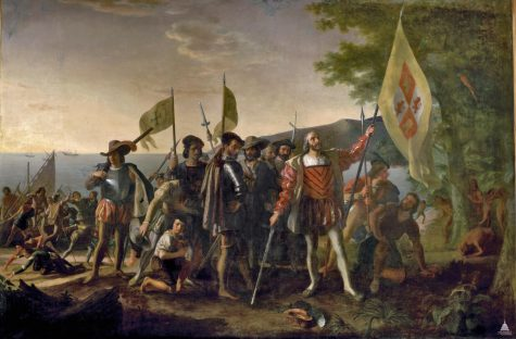 OPINION: Columbus Day Rediscovered
