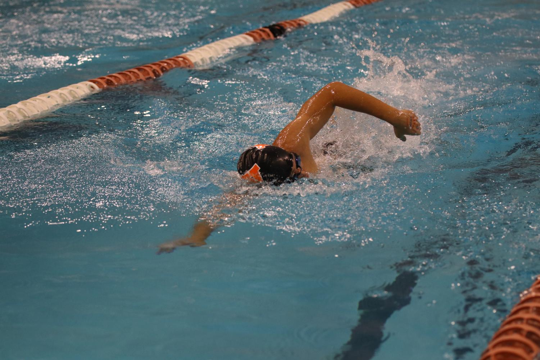 Alex+Hao+%2718+takes+a+stroke+in+freestyle.