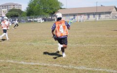 Lacrosse Holds Annual Stick Switch