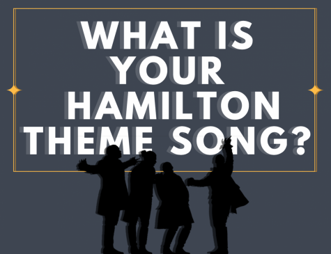 What is Your Hamilton Theme Song?
