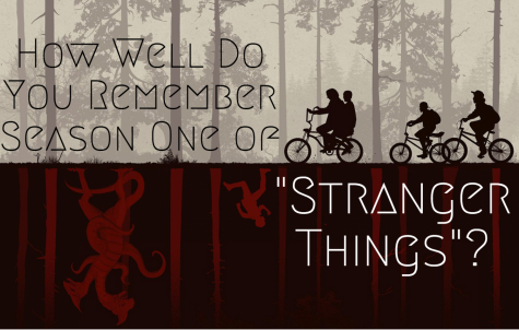 "How Well Do You Remember Season One of ""Stranger Things""?"
