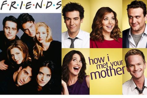 Are You a 'How I Met Your Mother' or a 'Friends' Fan?
