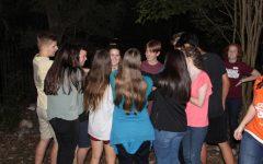 Students Participate in German American Partnership Program