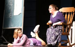 Children's Theater Stages 'Ramona Quimby'