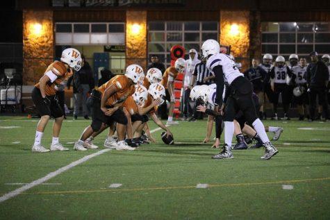 Freshman Football Looks Back on Season