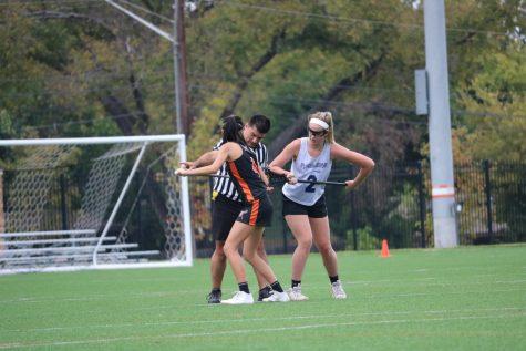 Women's Lacrosse Battles in Texas Best Tournament