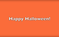 Students Give Opinions on Halloween
