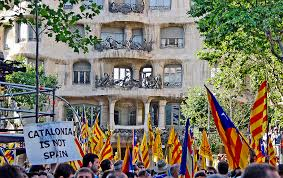 Catalonia Struggles to Achieve Independence