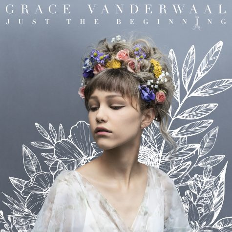 Grace VanderWaal Impresses, Inspires with 'Just the Beginning'