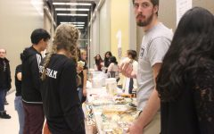 NHS Hosts Winter Warriorland As Part of Thirst Project