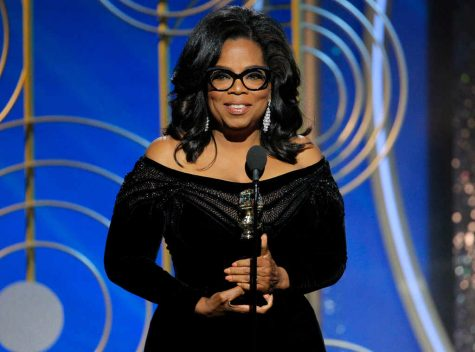 OPINION: Oprah 2020, Joke or Possibility?