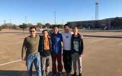 Band Finds Success at All-State Auditions