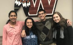 Choir Students Compete in All-State Auditions