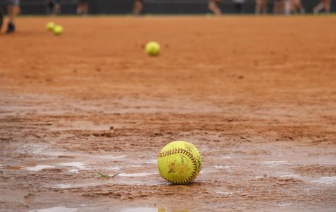 Softball Hosts Hit-A-Thon Fundraiser