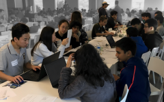 Computer Science Students Attend Competition