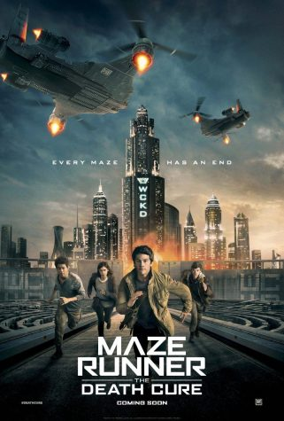 """""""The Death Cure"""" Provides an Antidote to All Unanswered Questions"""