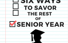 Six Ways to Savor the Rest of Senior Year