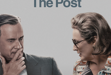 'The Post' Reinvigorates Political Themes