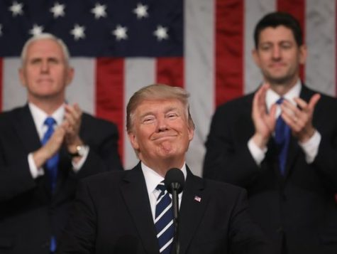 OPINION: President Trump and the Divided State of the Union