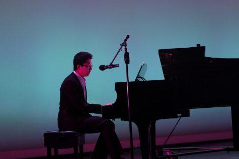 Choir's Cabaret Show Pays Homage to Grammy Award's 60 Anniversary
