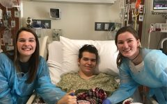 'A Medical Miracle': Matthew Moore '18 Survives Against All Odds