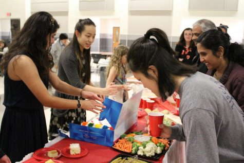 Students Attend NSHS Induction