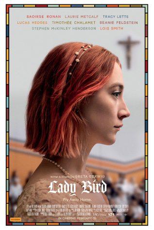 Oscar Nominated 'Lady Bird' Soars