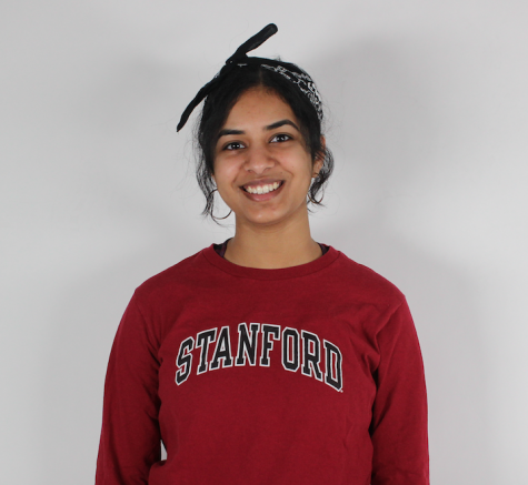 Neeharika Bandlapalli '18 Gets Accepted Into Stanford University