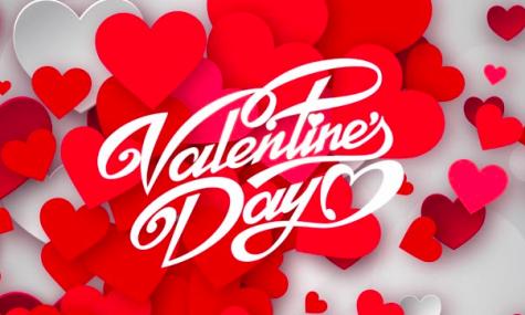 Five Ways to Celebrate Valentine's Day