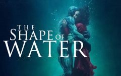 'The Shape of Water' Redefines Romance