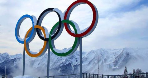 OPINION: Winter Olympics, The Rise of the Teenager