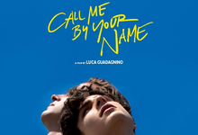 'Call Me By Your Name' Dazzles On Screen