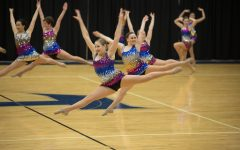 SunDancers Win Big at Austin Dance Showcase