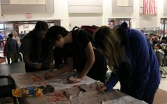 Students Participate in Melanoma Awareness Week