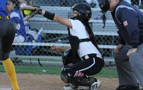 Varsity Softball Crushes Pflugerville Panthers 16-6