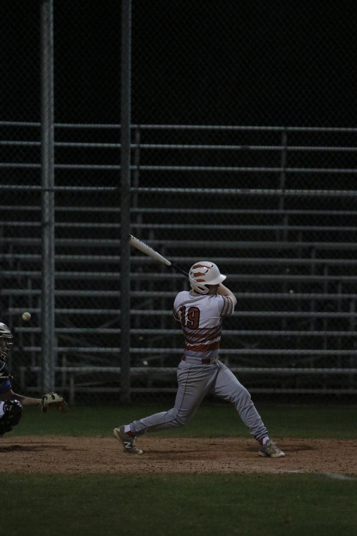 Varsity+Baseball+Falls+Short+in+Warrior+Tournament
