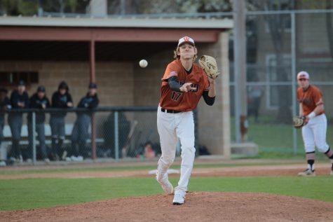 Varsity Baseball Conquers Hawks 4-1