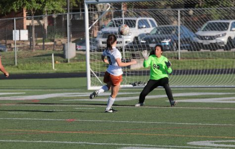 Varsity Girls' Soccer Defeats San Marcos, Advances to Second Round of Playoffs
