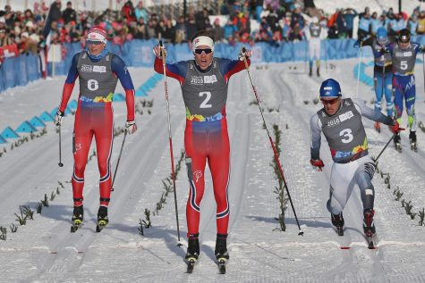 Norway Becomes Champion of Winter Olympics with 39 Medals