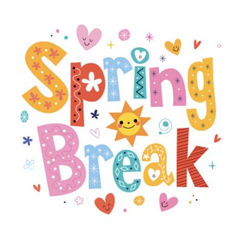 Six Ways to Savor Spring Break