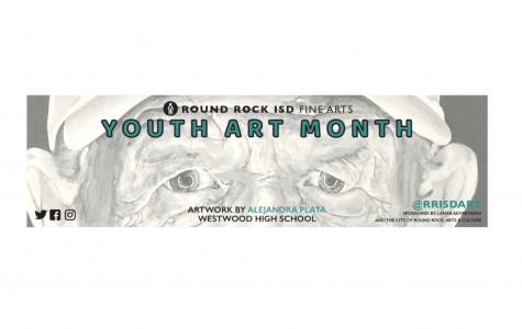 Alejandra Plata '19 Artwork Debuts on Billboard