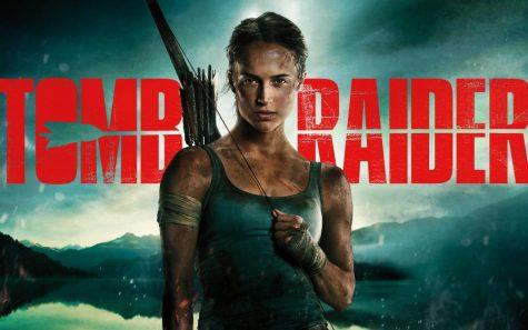 'Tomb Raider' Fails to Reinvigorate Franchise