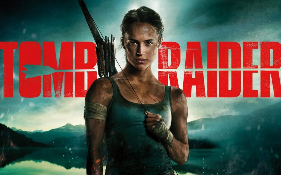 Tomb Raider Fails To Reinvigorate Franchise Westwood Horizon