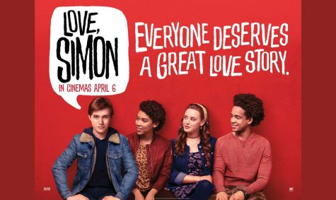'Love, Simon' Redefines LGBTQA+ Films
