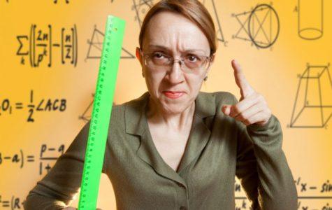 School Survival Bestiary: The Teachers
