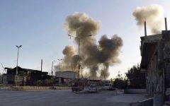 OPINION: Chemical Attack in Syria Kills Dozens
